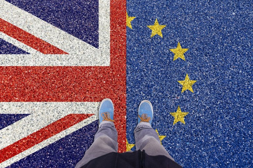 Brexit Stock Image. Image by Pete Linforth from Pixabay.